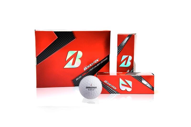 Bridgestone Tour B330 RX 2016 Golf Ball (One Dozen), Packaging May Vary