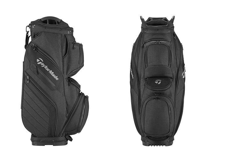 TaylorMade Supreme 2018 Golf Cart Bag