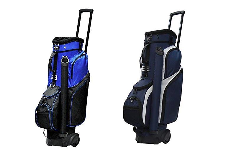 Spinner Travel Golf Bag