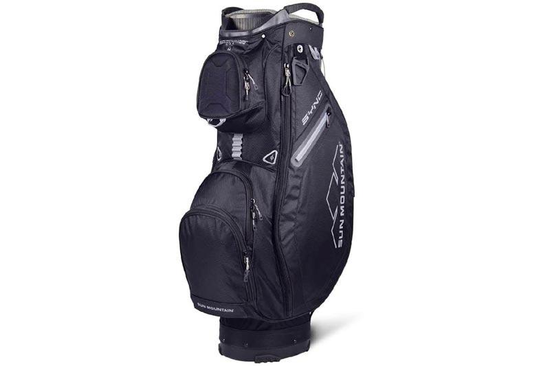 Sun Mountain 2019 Sync Cart Bag