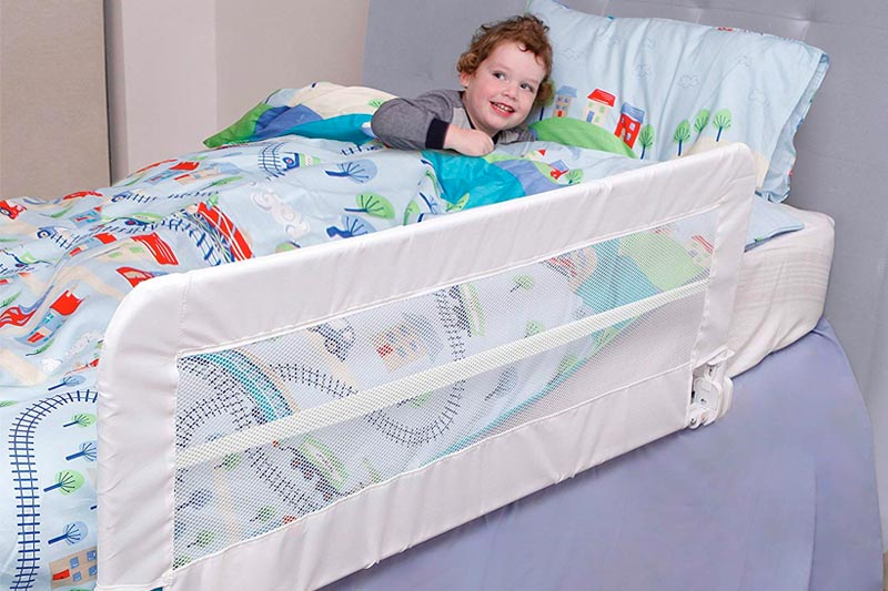 Dreambaby Savoy Bed Rail Perfect for Toddler Beds