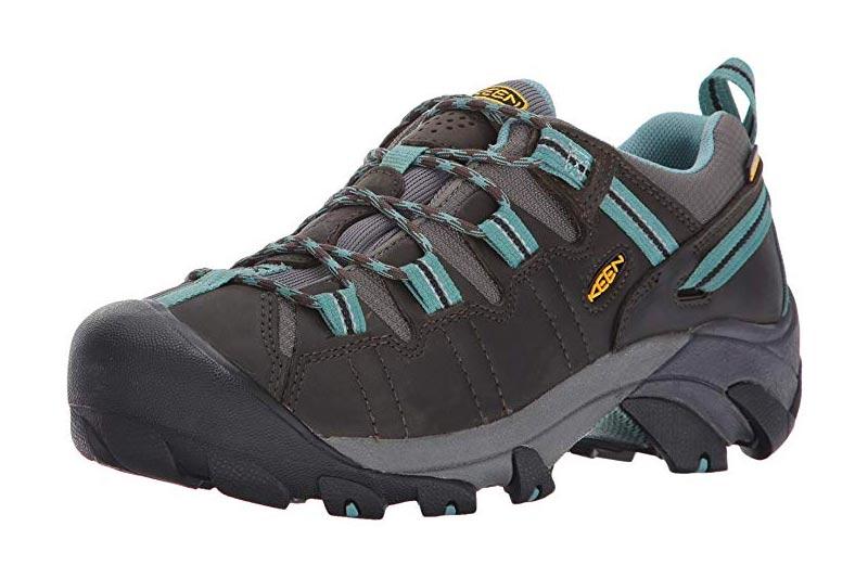 Women's Targhee II Hiking Shoes