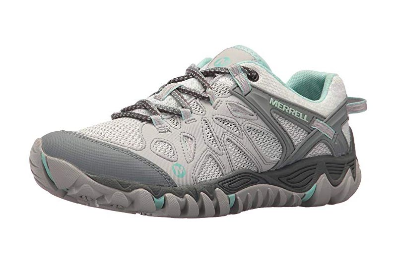 Women's All Out Blaze Aero Sport Hiking Water Shoes