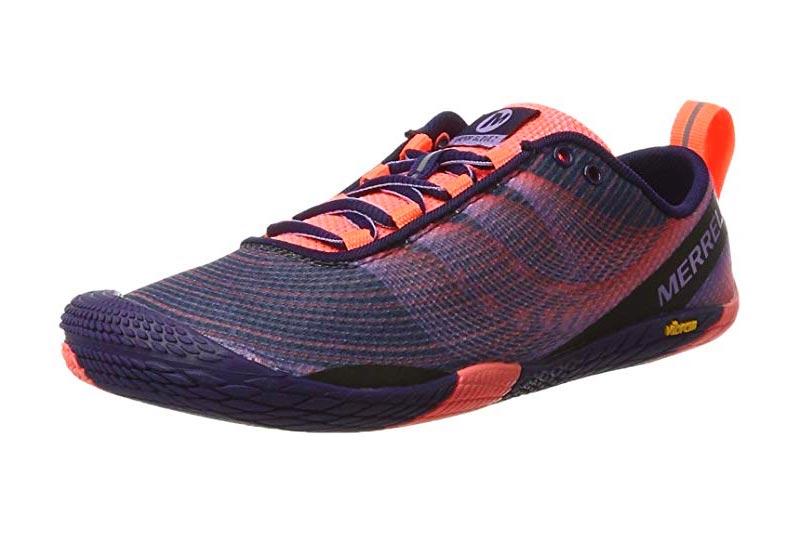 Women's Vapor Glove 2 Barefoot Trail Running Shoes