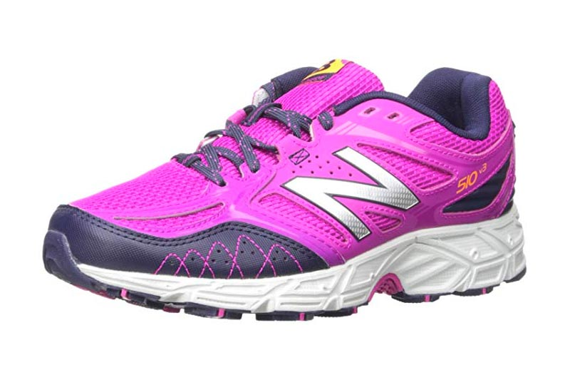 New balance Women's WT510V3 Trail Running Shoes