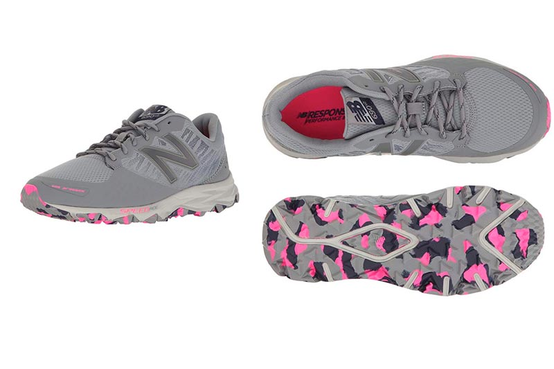 New Balance Women's 690v2 Trail Running Shoes