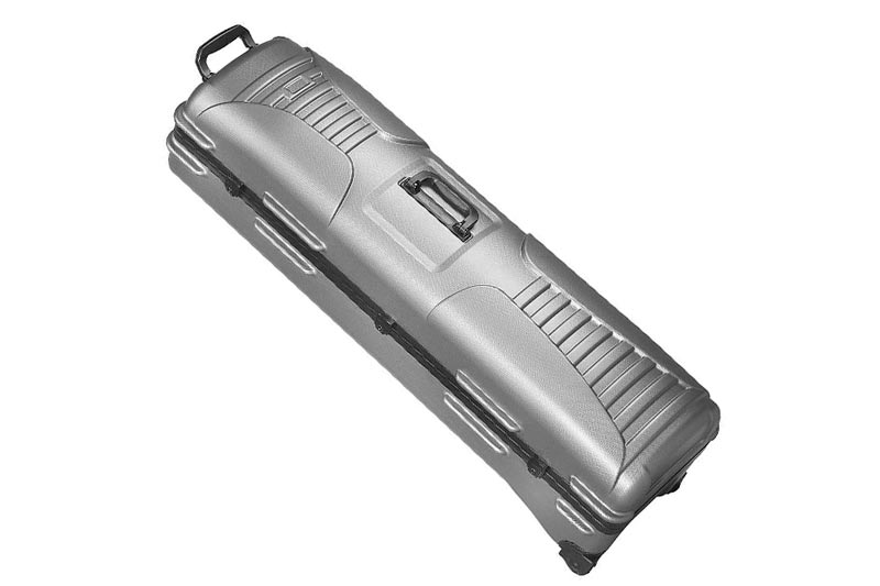 Golf Travel Bags Unisex Guardian Bag, Plutonium Grey