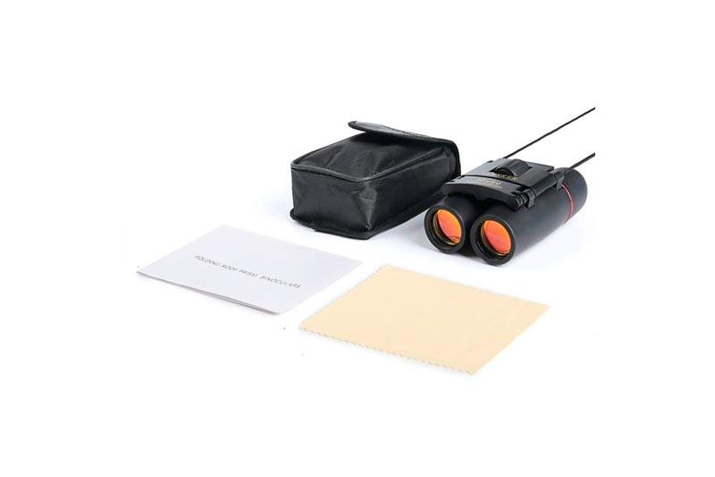 ELENKER High Resolution Binocular 30 x 60 for Travel and Sports Bird Watching