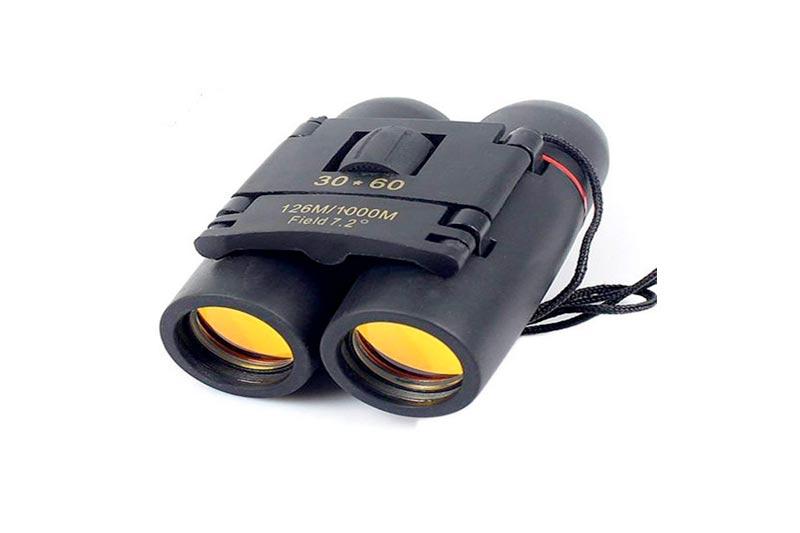 HM night vision 30x60 Zoom Optical military Binoculars Telescope (126m-1000m ) telescopio day and night