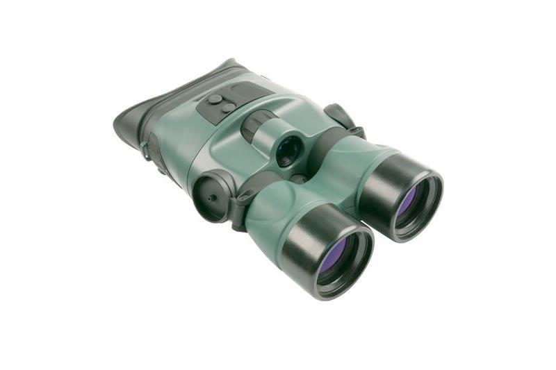 Yukon Tracker Rx 3.5X40 Night Vison Binocular
